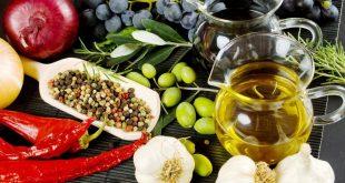 Dieta Mediterrânica 01 azeite