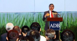 Banco Asiático de Desenvolvimento