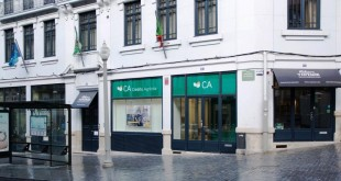 Crédito Agrícola Porto