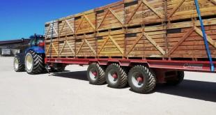 agrícola transporte 01