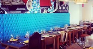 Restaurante Vigarista