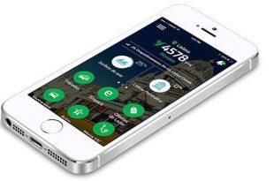 app via verde
