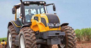 Maquinas agricolas tractor