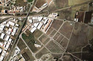 beja zona industrial