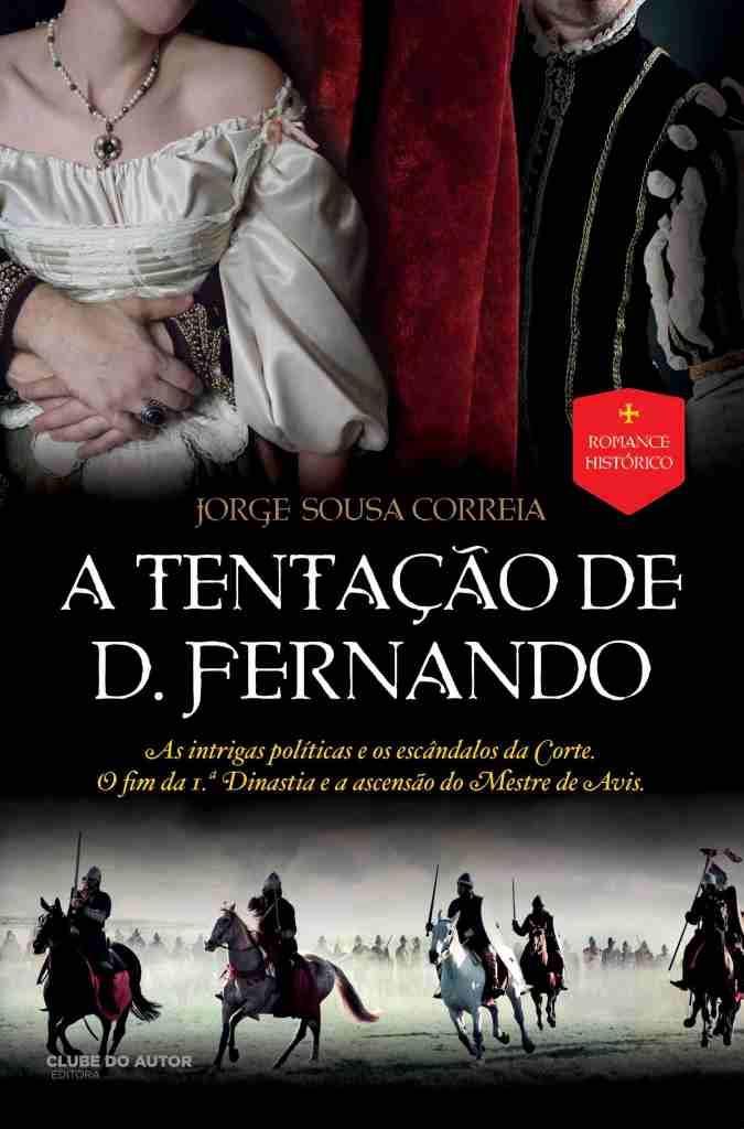 A Tentação de D. Fernando 02