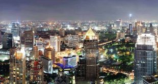 Bangkok tailandia