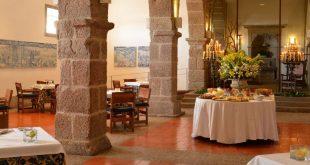Menu Comemorativo 75 anos - Pousadas de Portugal