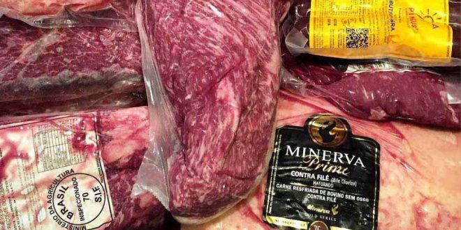 carne brasil
