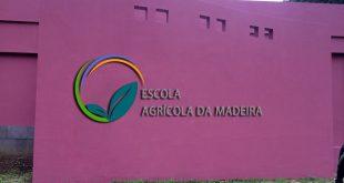 escola agrícola da madeira