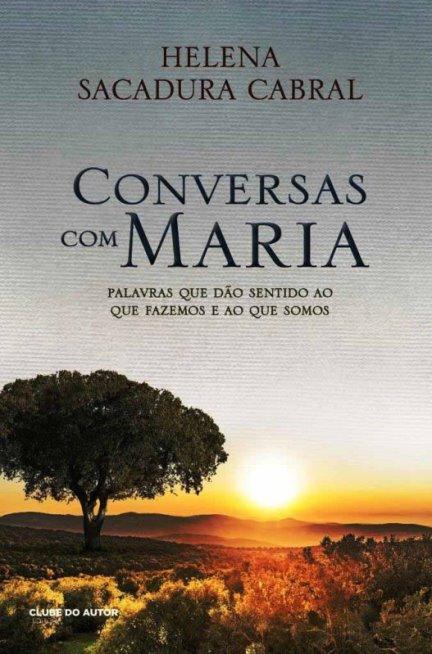 CapaLivro conversas com Maria