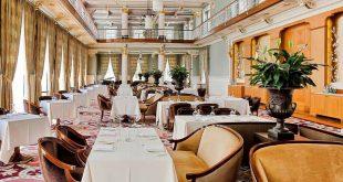 Vidago Palace Hotel - Salão Nobre1