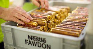 Foto: Nestlé