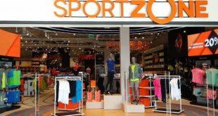 sport zone 01