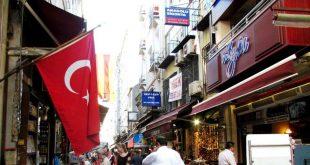 turquia Istambul
