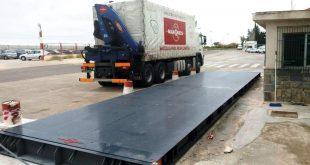 balanças marques bascula camioes