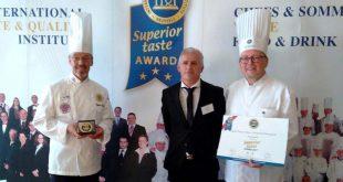 David Reis, diretor comercial Montiqueijo recebe prémio iTQi