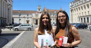 Rita e Daniela KP2017