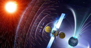 meteorologia espacial espaço