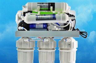 purificador agua alcalina