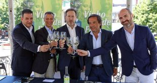 vinho verde fest CMB